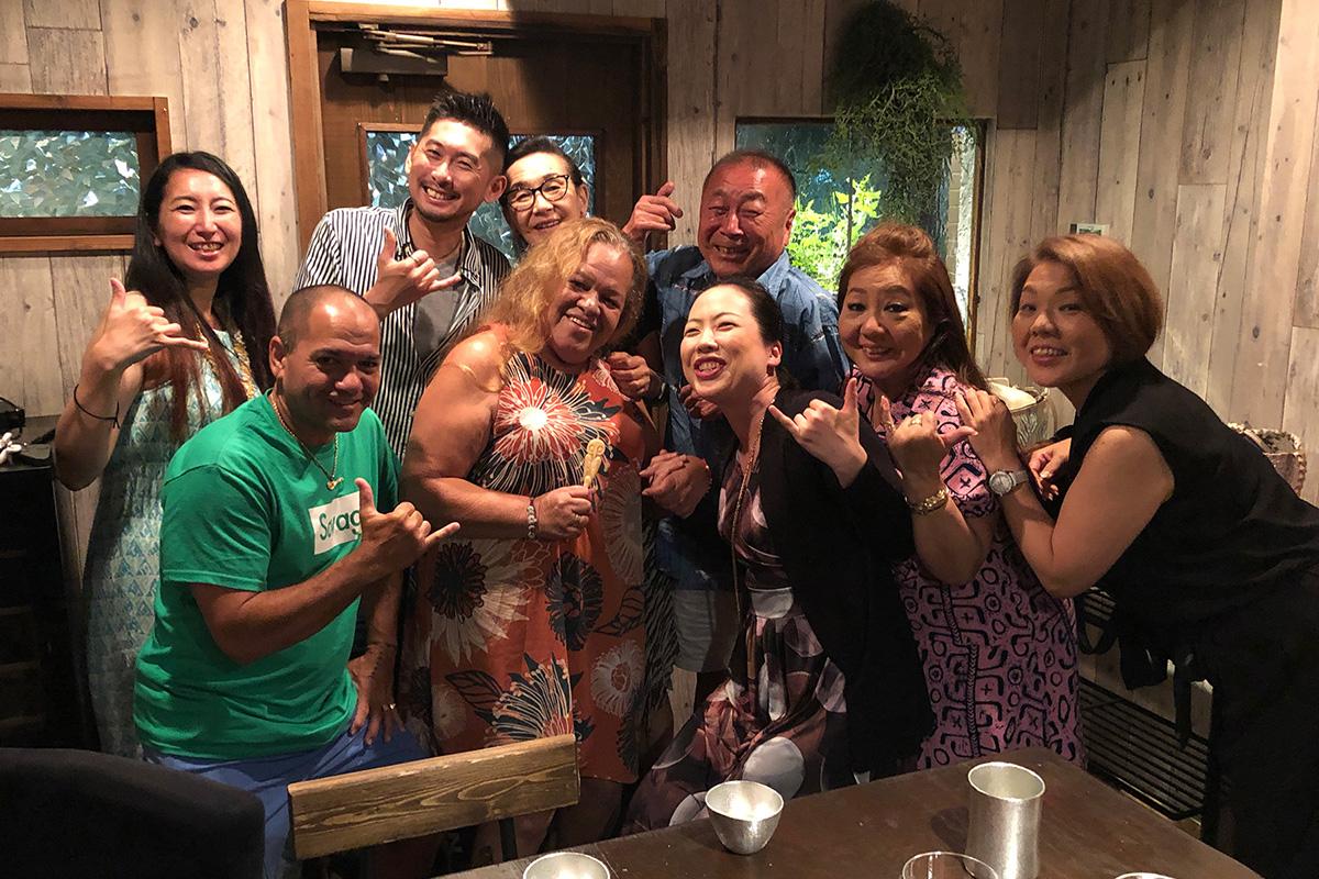 KUMUが神戸へやってきた
